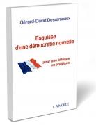 Esquisse d'une démocratie nouvelle
